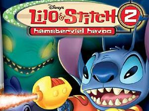Lilo & Stitch 2: Hamsterviel Havoc