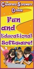 Free Shipping in US from Children's Software Online!