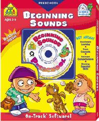 Beginning Sounds Screen Shot