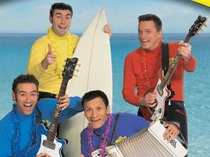 The Wiggles: Wiggle Bay Screen Shot